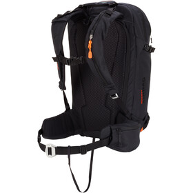 Mammut Pro X Removable Airbag 3.0 Mochila 35l, black